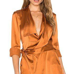 Acler Silk Pants Set Size AU 10 (US 6)